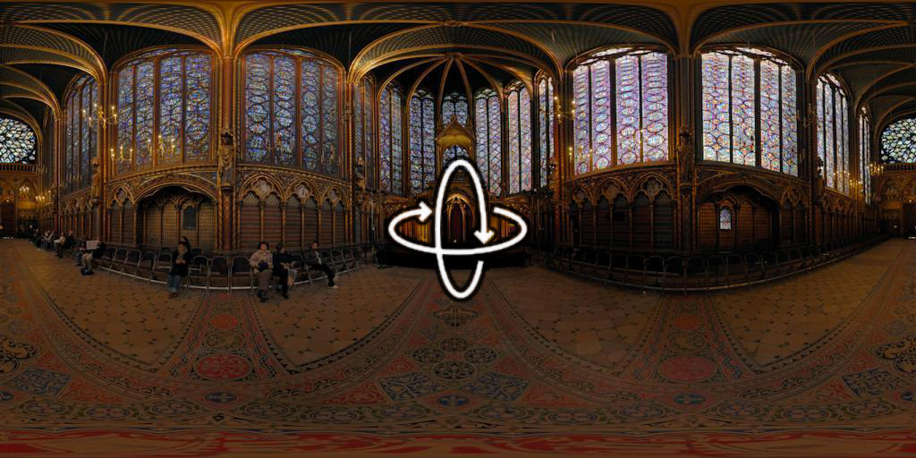 overview of sainte chapelle essay