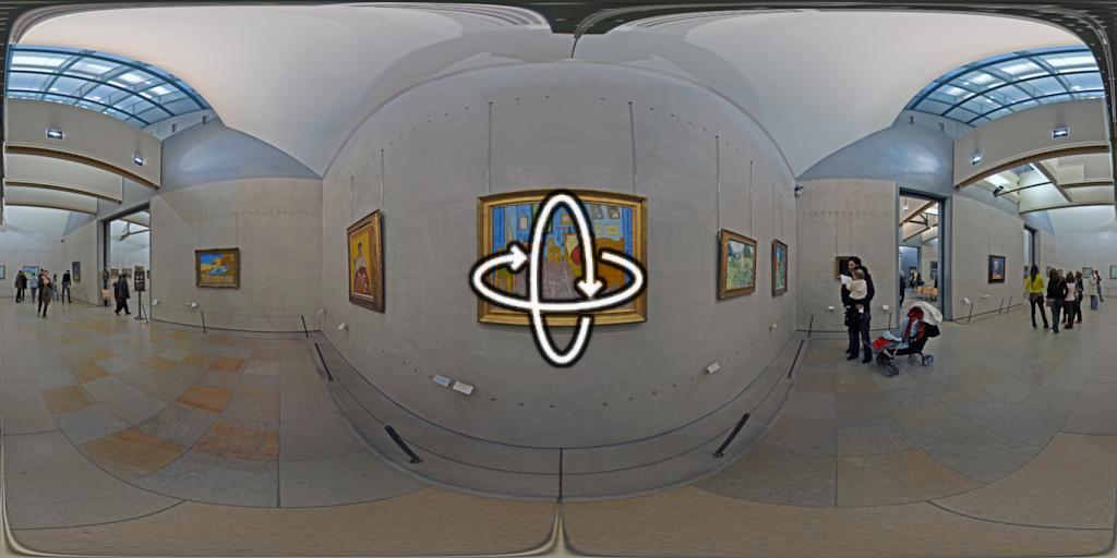 Vincent van Gogh's Bedroom