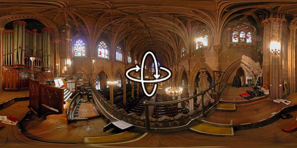St. Ann & the Holy Trinity Church in New York