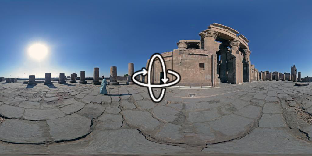 Temple of Sobek and Haroeris in Kom Ombo