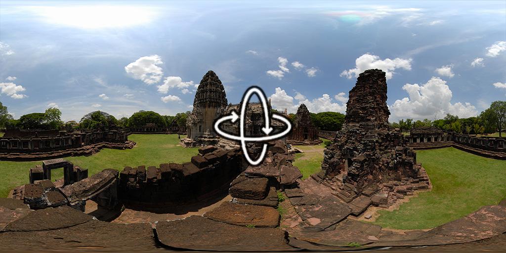 Prasat Hin Phimai off Angkor